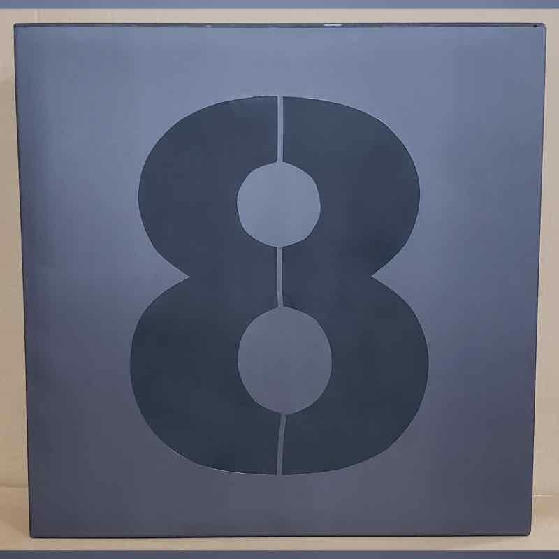 2 x 2 Lane Marker Thermal
