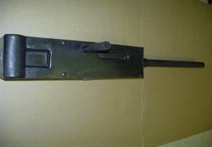 M2-50 Caliber Machine Gun
